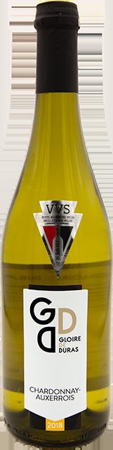 Chardonnay-Auxerrois 2018 Gloire de Duras