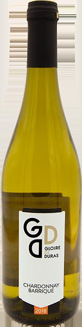 Chardonnay Barrique 2018 Gloire de Duras