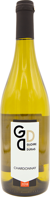 Chardonnay Gloire de Duras