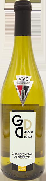Chardonnay-Auxerrois Gloire de Duras