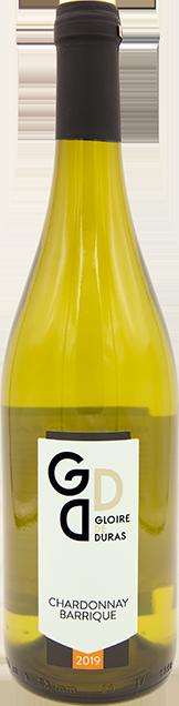 Chardonnay Barrique Gloire de Duras