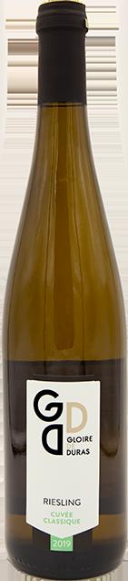 Riesling Cuvée Classique Gloire de Duras