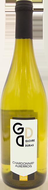 Chardonnay-Auxerrois 2019 Gloire de Duras
