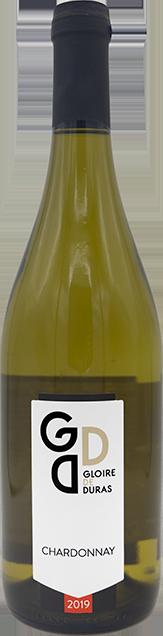 Chardonnay 2019 wijndomein Gloire de Duras