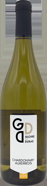 Chardonnay-Auxerrois 2019 wijndomein Gloire de Duras
