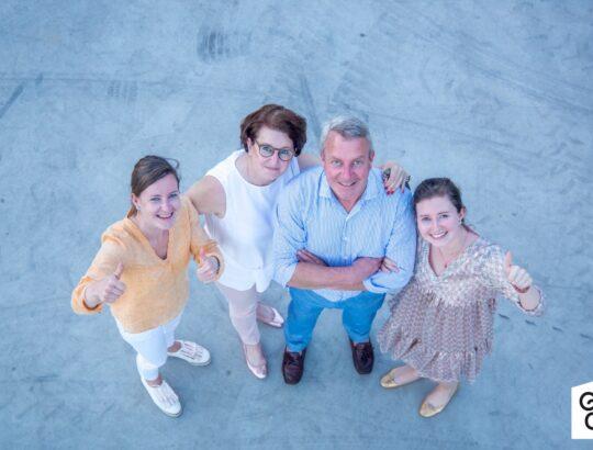Familie Nijskens