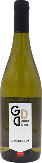 Chardonnay 2020 wijndomein Gloire de Duras