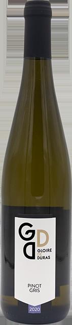 Pinot Gris 2020 wijndomein Gloire de Duras